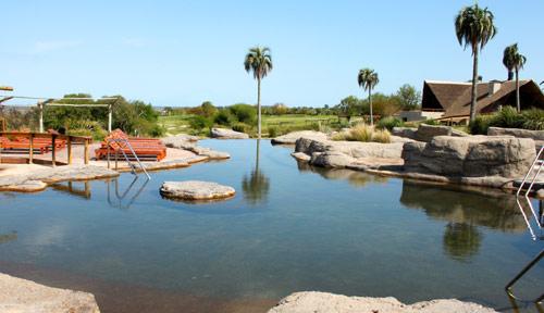 Complejo termal victoria del agua termas entre rios for Piletas naturales argentina